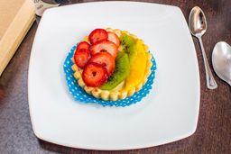 Tarta Frutas Ind B