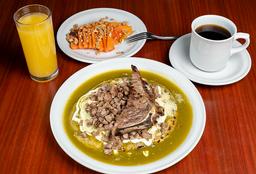 Sope Ranchero