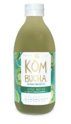Kombucha Kiwi y Pepino 355 ml