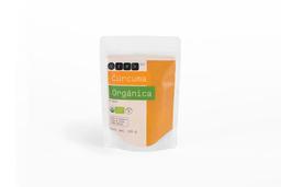 Curcuma Yema Organica 135 g