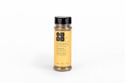 Pimienta Yema Negra Molida 70 g
