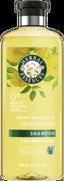 Shampoo Herbal Essencess Shine Collectio 400 mL