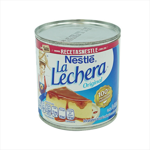 La Lechera Leche Condensada Original