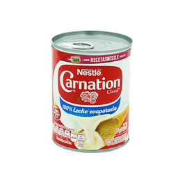 Leche Evaporada - Carnation - Lata 360 Gr