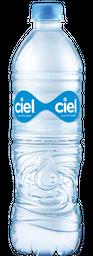 Agua Natural Embotellada