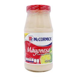 Mc Cormick Mayonesa