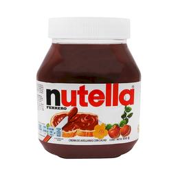 Nutella Crema de Avellana