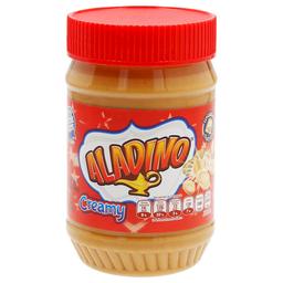 Aladino Crema de Cacahuate Creamy