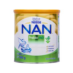 Formula Láctea Nan Prebio Ae