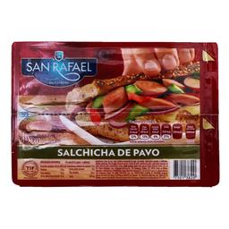 San Rafael Salchicha de Pavo