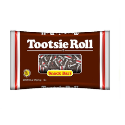 Caramelo Masticable Tootsie Roll Grande 323 g