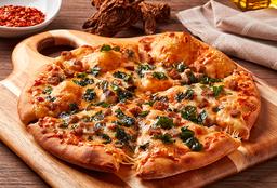 Pizza Salchicha italiana al chipotle