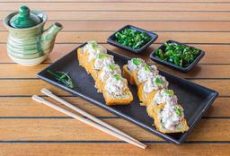 Sushi Mr. Tam Beef