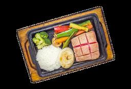 Roast Tuna