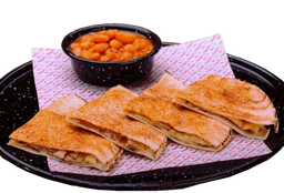 Farolada de Chorizo