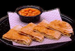 Farolada Vegetariana