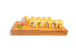 Sushi Mr. Tempura