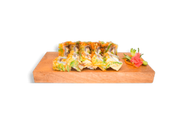 Sushi Mr. Kakiage