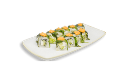 Sushi Letucce Salmón