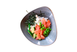 Arma Sushi Bowl