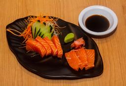 Sashimi Corte Grueso