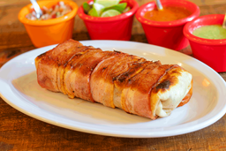 Burrito Perrón