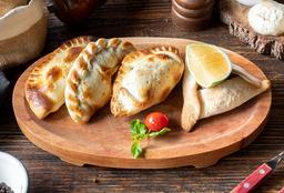 Empanada Provoleta