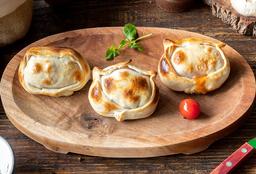 Empanada Roquefort