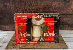 Kit Rosamonte