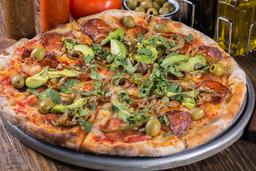 Pizza Viva México