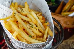Empire Fries