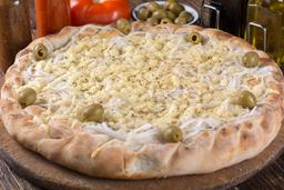 Pizzza Fugazzeta Rellena