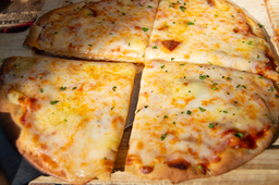 Pizza 3 Musketeers´s