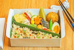 Makunochi Bento