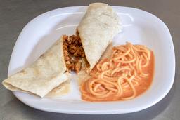 Burrito Sencillo