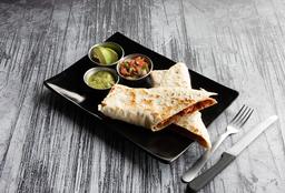 Burrito Cecina Adobada