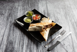 Burrito de Alambre