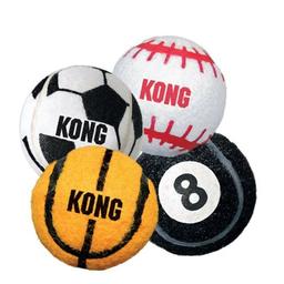 Juguete Para Perro Kong Sports Balls X-Small 1 U
