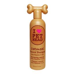 Shampoo Para Perro Pet Head Oatmeal 354 mL