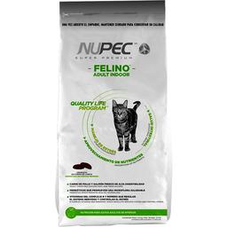 Alimento Para Gato Nupec Felino Adult Indoor 3 Kg