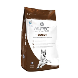 Nupec - Senior