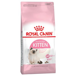Alimento Para Gato Royal Canin Kitten Chatton 1.5 Kg