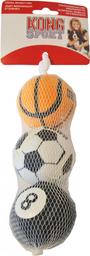 Juguete Para Perro Kong Sports Balls L 3 U