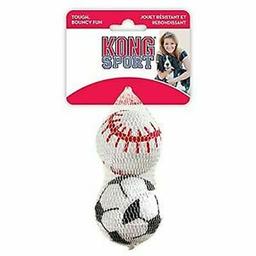 Juguete Para Perro Kong Sports Balls M 3 U