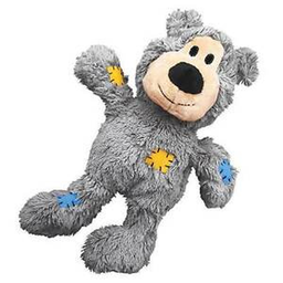 Juguete Para Perro Kong Wild Knots Extra Small 1 U