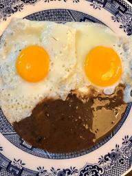 ¡PROMO! 3X2 Huevos Estrellados