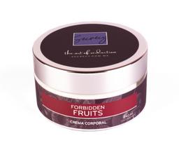 Crema Corporal Secrecy Forbidden Fruits 240 mL