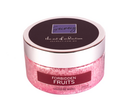Sales de Baño Secrecy Forbidden Fruits 240 g