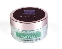 Sales de Baño Secrecy Wild Freshness 240 g