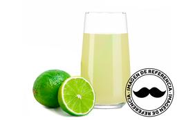 Jarra Agua de sabor Limón con Chia